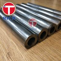 China Precision Seamless Carbon Steel Round Mechanical Tubing SAE1045 For Auto Parts wholesale