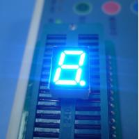 China IC Compatible Single Digit 7 Segment Display Common Cathode Home Appliance wholesale