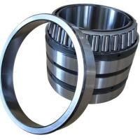 China C3 C4 Open Full Complement Cylindrical Stainless Steel Roller Bearings NNCF wholesale