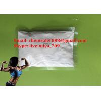 China Golden Fitness Testosterone Steroids Test Isocaproate White Crystalline Powder CAS 15262-86-9 on sale