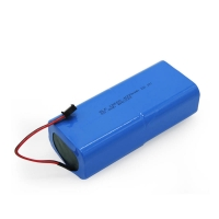 China ROSH 96Wh 4000mAh 24V Lithium Ion Battery Pack wholesale
