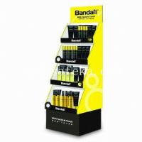 China New Display Rack design for Bath Products wholesale