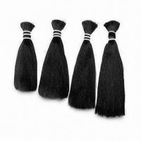 China Wigs, Made of Human Hair, Available in Various Colors, OEM Orders are Welcome wholesale