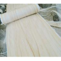 China paulownia wood veneer wholesale