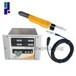 China 40 VA Powder Spray Machine 0 To 40 ºC Use Temperature IP 54 Protection Level wholesale