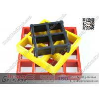 China 38mm Moulding FRP Grating | ABS certificated wholesale