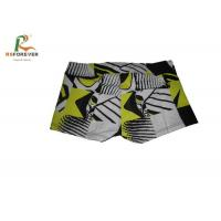 Buy cheap Sublimation Lycra Womens Board Shorts , Girls Sports Running Shorts from wholesalers