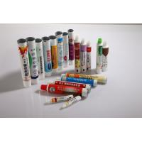 China ABL Laminated Pharmaceutical Tube / Medicine Tube With Gravure Offset Printing wholesale