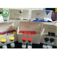 China White Selank powder for peptides 5mg/vial wholesale