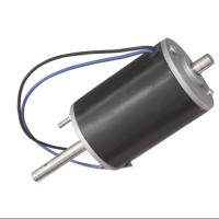 Wholesale 12V /24V Brush DC Motor For Automatic Door , High Torque , 1000 - 6000RPM Low Noise from china suppliers