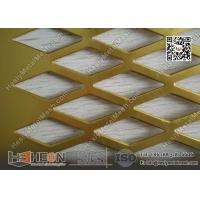 China Brass Diamond Hole Perforated Metal Plate | China Factory Direct Sales wholesale