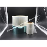China CE / ROHS Calendars BOPP Heat Sealable Film 2400m -3200m Length Without Wrinkle wholesale