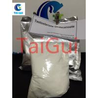 China Testosterone Undecanoate Test Un Raw Steroid Powders High Purity wholesale