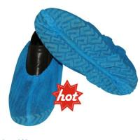 China PP Nonwoven Disposable Non Slip Shoe Coves Made by Machine wholesale