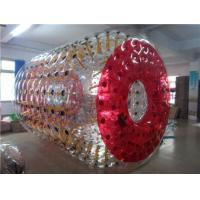 China Waterproof, Fire - Retardant Cold - Resistent Inflatable Water Walking Ball / Roller Ball wholesale