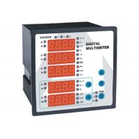 China Electrical Digital Panel Meter & Multi-functional Network Power Analyzer wholesale