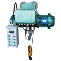 Buy cheap Electric Wire Rope Hoist (MD1) from wholesalers
