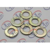 China Lathe Turning Custom Precision Parts Steel Washers For Electrical Equipments wholesale