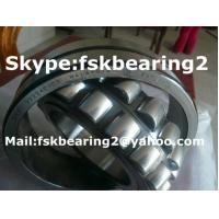 China Double Row Spherical Roller Bearing 23180 CAK / W33 With High Precision wholesale
