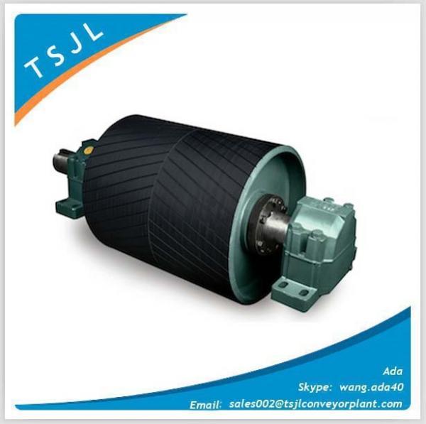 Electric Motorized Pulley For Belt Conveyor Drum Of Ec91111305