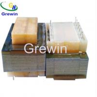 China PCB Mounting Current Voltage Low Frequency Transformer for Computer, on sale