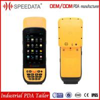 China Mobile LF RFID Card Handheld Data Terminal 125khz with Passive Tags wholesale