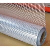 China China Factory red 160g alkali resistant fiber glass mesh, glass fiber mesh wholesale