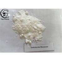 China 99% Purity Test Deca Eq Testosterone Decanoate CAS 5721-91-5 For Increasing Muscles wholesale