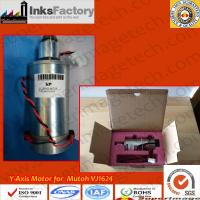Buy cheap Mutoh Vj1624 Y-Axis Motor from wholesalers