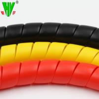 China Spiral guard for hydraulic hose hot sale hose protector wholesale