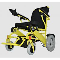 China lightweight electric wheelchair for disabled  D09 wholesale