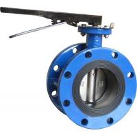 """Buy cheap BUTTERFLY VALVE MANUFACTURE IN CHINA NPS 2""""~80"""", YOUR BEST CHOICE AS BEST from wholesalers"""