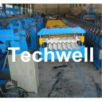 Wholesale Corrugated Sinusoidal Sheet Roll Forming Machine, Corrugated Sheet Making Machine from china suppliers