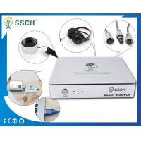 Wholesale Multilanguage Metatron NLS Body Health Machine Light - Weight from china suppliers