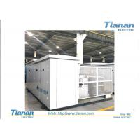 China 35kV Package Integrated Compact Transformer Substation For Wind Power and PV Generation wholesale