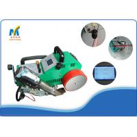 China Auto Melt Pvc Welding Machine 110v for Outdoor Advertising Tent , low noise wholesale