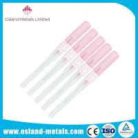Good Price for Disposable I.V. Catheter Cannulaes Pen Like Model with Small MOQ