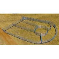 China From Budget Cattle Panels To Extra Heavy Duty Portable Corral Panels For Cattle wholesale