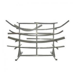 China Light Weight Industrial Aluminium Profile / Precision Cutting Aluminum Trim Extrusions wholesale