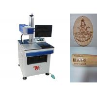 China Air Cooling TAIYI Laser Wood Engraving Machine 110mm*110mm  With Ball Screw wholesale