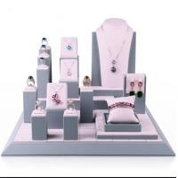 Jewelry Display Set and Stand
