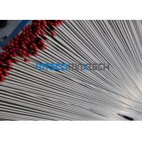 China EN10216-5 TP321 / 321H Stainless Steel Seamless Tube Fixed Length wholesale
