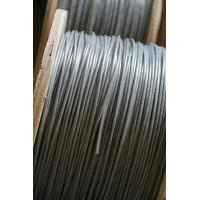 China Solid AISI 304 Stainless Steel Wire Rope on sale
