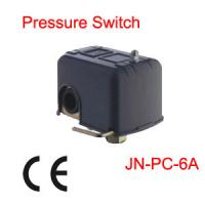 China Auto water pressure control switch JN-PC-6A wholesale