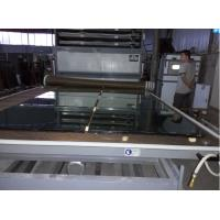China 2200x3200mm eva glass laminating machine full of automatic high speed wholesale