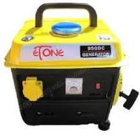 China 2.5kw single phase AVR recoil/electric start portable generator set wholesale
