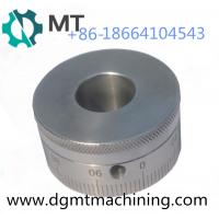 Buy cheap CNC lathe machine,auto spare parts, Steel CNC machine parts for the sewing from wholesalers