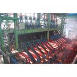China Continuous casting machine wholesale