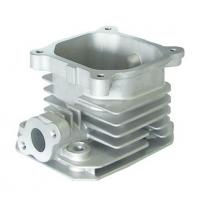 China CNC Machined Precision Casting Parts , Painting Aluminum Die Casting wholesale