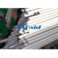 China TP317 Small Diameter Boiler Stainless Steel Welded Tube ASTM A269 wholesale